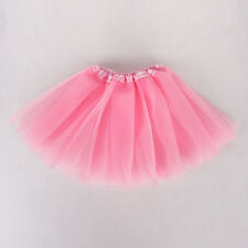 Best Summer Women  Dancewear Tutu Ballet Adult Teens OrganzaPrincess Party Skirt