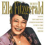 The Best Of Ella Fitzgerald. NEW CD