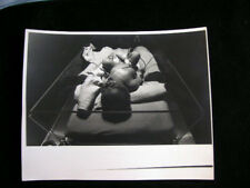 NEW BORN BABY   PHOTO 1950s #5474