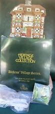 Dept 56 Heritage Village Sir John Falstaff Inn #5753-3 New