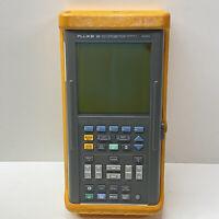 Fluke ScopeMeter 96 Series II 50 MHz
