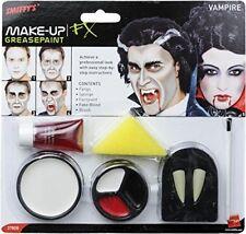 Make-up e trucco di scena per carnevale e teatro ea1ec78acd7b