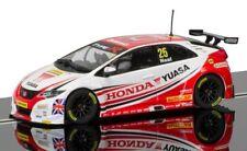 Scalextric Honda Civic Type R #25 BTCC 2015