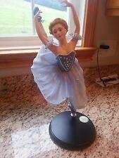 """Sleeping beauty,""""Aurora"""" ballerina doll"""