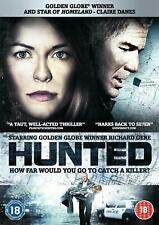 Hunted (DVD) Richard Gere, Claire Danes, KaDee Strickland
