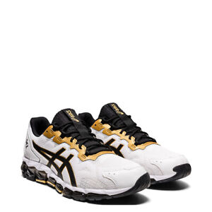 ASICS GEL QUANTUM 360 Blanc Baskets homme Sneakers White 1201A062-101