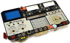 Ifr Fm Am 1200a Communications Service Monitor Front Plate