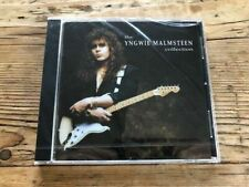 YNGWIE MALMSTEEN --- THE COLLECTION ---- CD --- NEU IN FOLIE