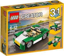 Jeux de construction Lego auto enfant