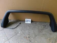 SL  R129  Überrollbügel schwarz guter Zustand 1298600032  Zustand OK