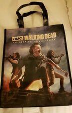 The Walking Dead / Ash vs Evil Dead bag *2018 San Diego Comic Con