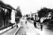 Ztr-50 Long Street, Williton, Somerset. Photo
