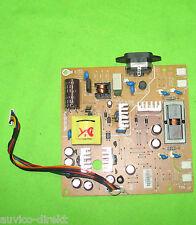 Bloc d'alimentation INVERTER carte mère ns999 vp-952 F. par exemple NEC EA 191m
