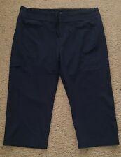 Kathmandu trailTough 3/4 length pants size 14 excellent as new condition