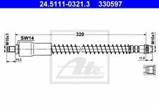 Flexible de frein RENAULT CLIO II (BB0/1/2_, CB0/1/2_) CLIO II Camionnette (SB0/