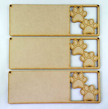 Blank Wood Plaques Products For Sale Ebay