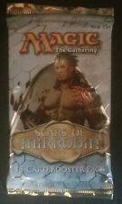MTG Scars of Mirrodon Sealed Booster Pack - Magic the Gathering