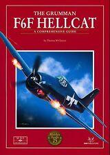 The Grumman F6F Hellcat - A Comprehensive Guide (SAM Publications) - New Copy