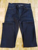 Women's Citizens of Humanity Size 31 Arley High Rise Straight Leg Jeans Icon
