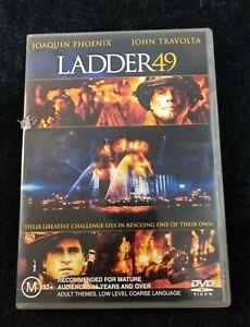 Ladder 49 DVD