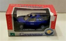 Hongwell Cararama Land Rover Freelander 1:43  - New In Package