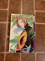 Petshop Of Horrors Volume 5 English Manga Matsuri Akino Tokyopop FREE SHIPPING