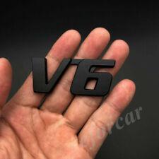 Vw t4 Lettrage Emblème v6 Front grill longtemps Front Facelift NEUF 7d0853679d