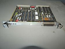 Modcomp/Motorola 84-W8475B01E Vme Board, Mvme 332Xt Communications Vmemodule