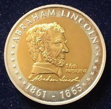 USA Medaillen berühmter Personen