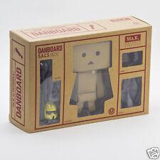 Yotsuba&! Ma.K. DANBOARD #003 BANANA BOX Japan Danbo Yotsubato!
