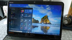 Dell Inspiron 15R N5010 Laptop Windows 10 Office 2019 Pro 4GB RAM 240gb SSD Hard