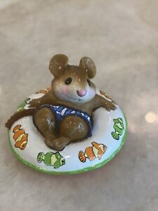 Wee Forest Folk M-138 Fun Float special color