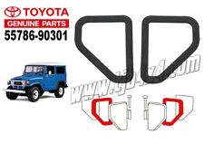 Joints de TRAPPE d'Aile Avant Toyota BJ40 BJ42 BJ43 BJ45 BJ46 HJ45