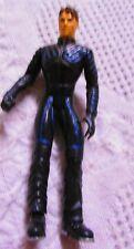 Marvel X-Men Cyclops Action Figurine, Eyes Light Up