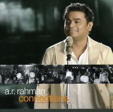 A.R. Rahman - Connections [New CD]