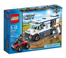 LEGO City (#60043) Set
