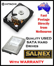 "HITACHI 500 GB 3.5"" Internal SATA Hard Drive MODEL: HDS725050KLA360 For PC & MAC"