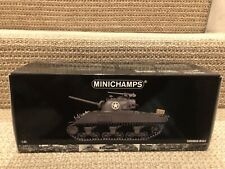 Minichamps 1:35 U.S. M4A3 Sherman Tank, Northwest Europe, No. 350040000