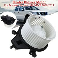 A//C Heater Blower Motor Fan Assembly for 2009-2015 Honda Pilot