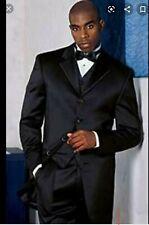 Fubu 11 Piece Formal Tuxedo Set Rare One Of A Kind Item USA