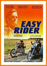 Easy Rider 2   Hippy Culture Movie Posters Classic Films