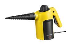 CLEANmaxx HS101 800W Handdampfreiniger - Gelb/Schwarz