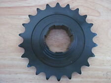 57-4880 TRIUMPH T140 T160 TR7 5 SPEED 22T 22 TOOTH GEARBOX SPROCKET - UK MADE