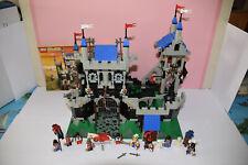 Lego 6090 Royal Knight's Castle Königliche Ritterburg mit BA und OVP