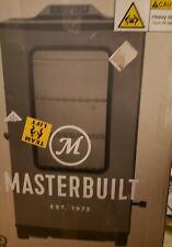 "Masterbuilt MB20074719 Mes 140g Bluetooth Digital 40"" Stainless"