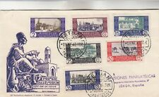 Spanish protectorate in Morocco First Day Cover
