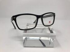 Dicaprio Eyeglasses DC305 BLACK Plastic Frame 52-18-140mm S974