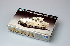 Trumpeter 1/72 07297 M2A2/ODS Bradley Fighting Vehicle