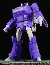 Transformer Masterpiece MP-29 Shockwave DESTRONLASERWAVE Action Spielzeug Neu