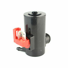 Fits Subaru Forester SF Variant1 Front Single Outlet Window Washer Pump